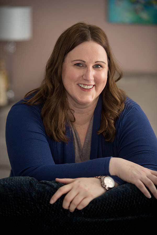 Amy Bracht, career coach in Omaha